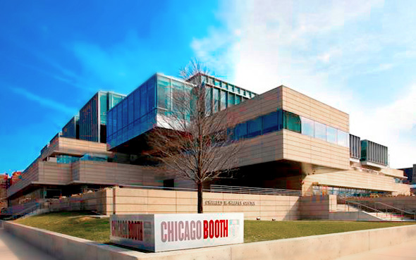 Chicago Booth Harper Center