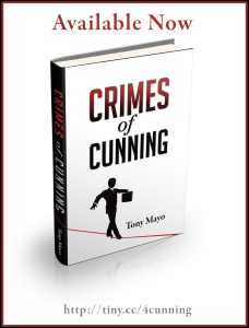 Crimes of Cunning 3D on sale now