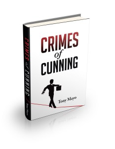 Crimes of Cunning: On Sale September 22, 2015
