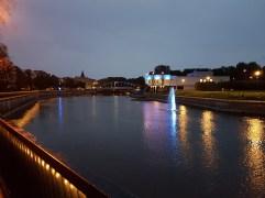Tartu riverside