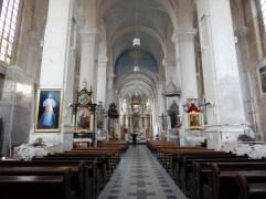 St. George (inside)