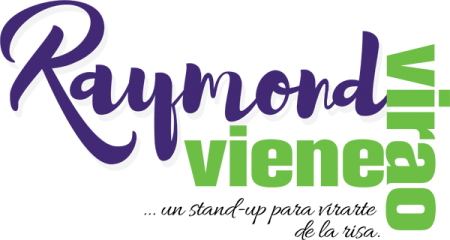 raymond_viene_virao_logo