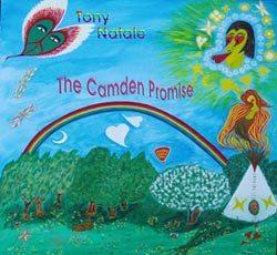 The Camden Promise album, by Tony Natale