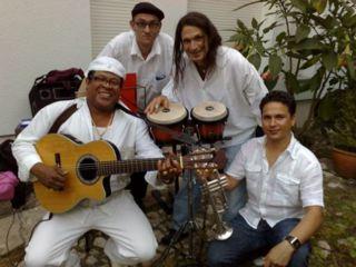 Con De Cuba with Tony Natale