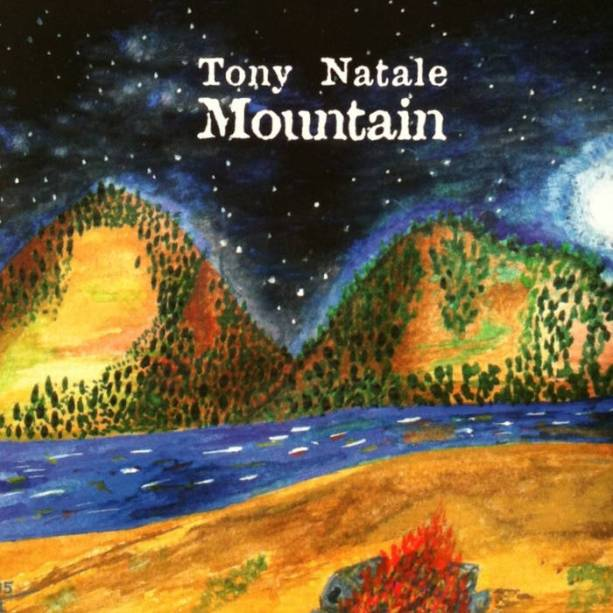 Mountain Tony Natale