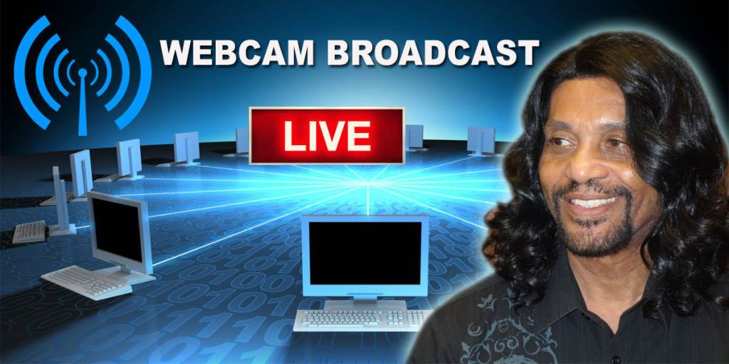 WebcamBroadcast