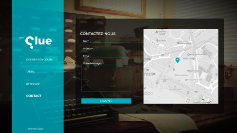 SiteTradi Contact