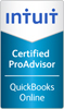 QuickBooks Certified ProAdviser