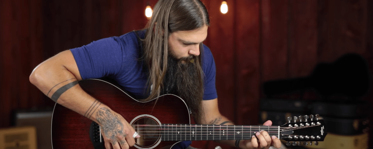 Taylor 562ce 2016 12 String ★ Guitar Review