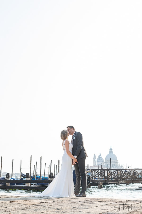 Love session at Venise