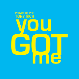 You Got Me (Front)