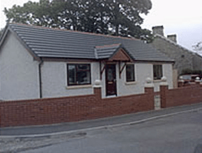 About Us Tony Roberts and Son - Serving North Wales Tony Roberts Building Services