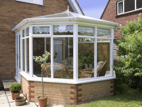 About Us Tony Roberts and Son - Serving North Wales Conservatories Tony Roberts and Son