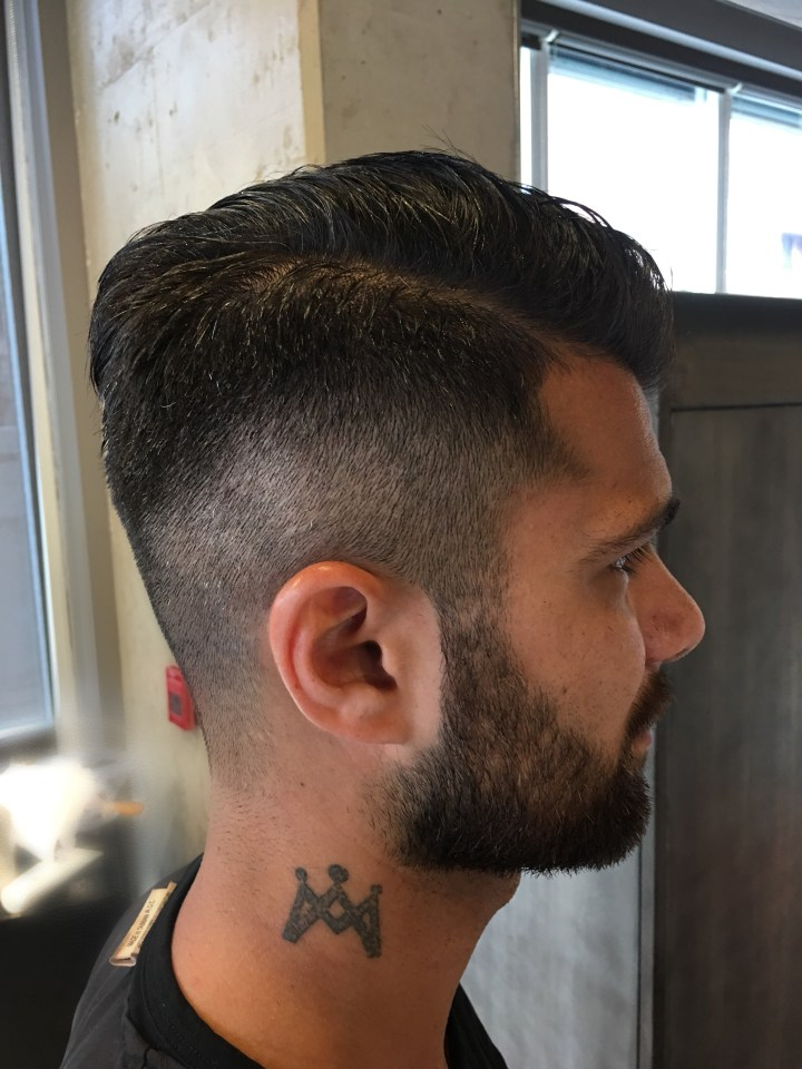 Unique Salon Hairstyles Hairstyle Ideas