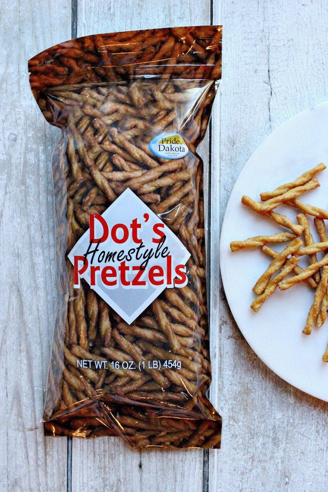 Dots Pretzels Tony S Meats Amp Market