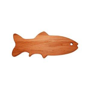 Small Fish Serving Board