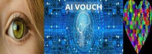 AI Vouch service