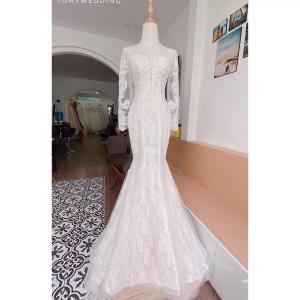 Váy cưới Luxury