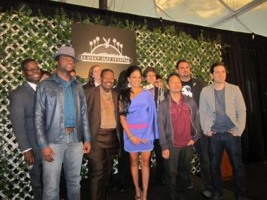 Jazz Press Conference