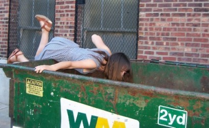 Dumpster Diving Tips, It It for You or Does it Disgust You?