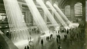 Grand Central Station Hidden Homeless In America