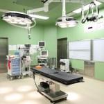 【痛風・結石の合併】入院2(PNL) 〜手術当日・経皮的結石除去術。寝てたら終わってた