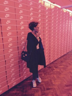 Air Max and Afro ;)