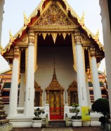 Thailand Solo Trip TooAndALee