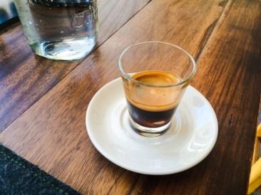 Balls deep espresso braamfontein