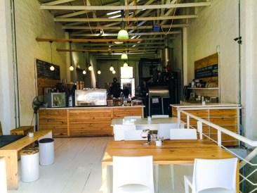 Craft Coffee Newtown