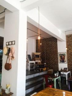 Love Food Cafe Deli Braamfontein