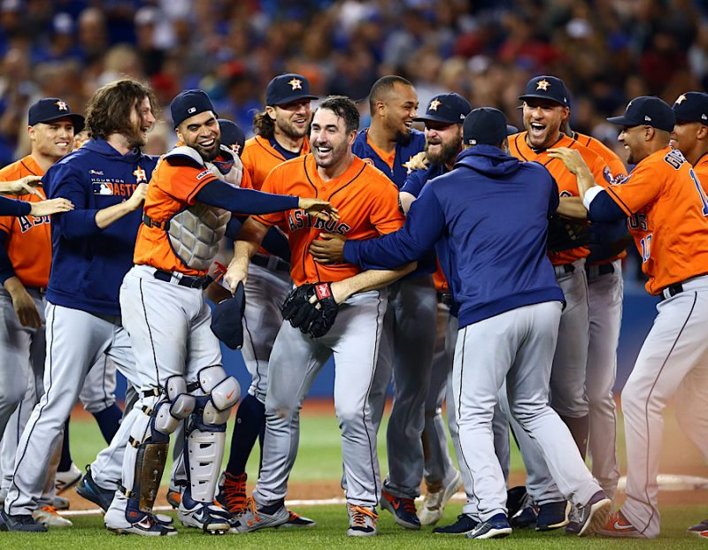 Photo of With No Brawls Allowed, Will 2020 Be Open Season On The Astros?