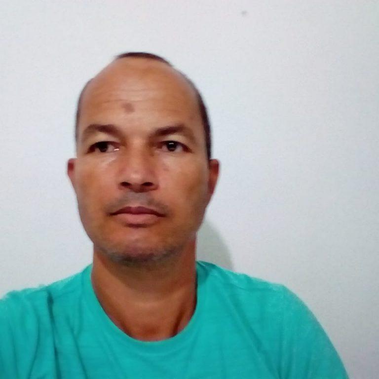 Carlinhos dos Santos - CONFREM BR