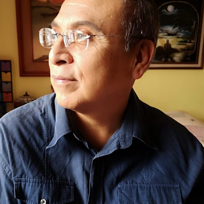 Eduardo Bello Baltazar