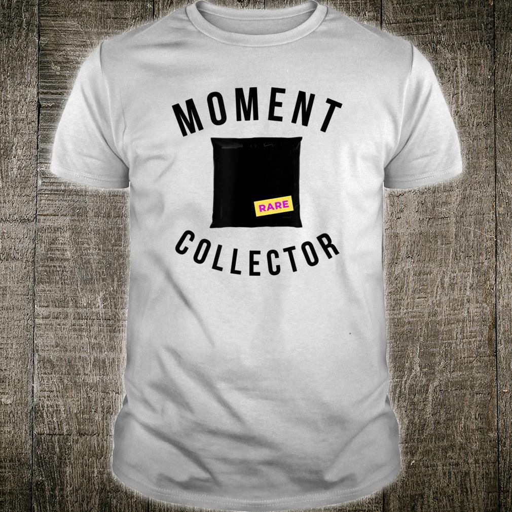Moment Collector Basketball NFT Moments Shirt