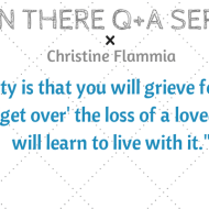 Been There Q+A: Christine Flammia