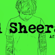 "Ed Sheeran's ""Afire Love"" Talks About Losing A Grandfather to Alzheimer's"