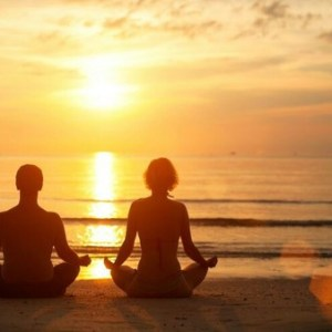 Yoga and Losing a Loved One