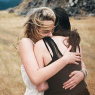 4 Ways To Be There For Your Friend After A Loss