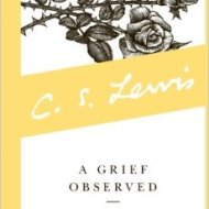 Book to Read After Someone Dies: 'A Grief Observed' by C.S. Lewis