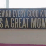 A Video Tribute To The Home A Mom Helped Build
