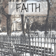 Day 56 of #Grief365: Writing and Faith