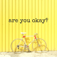 """How """"Are You Okay?"""" Can Be Both A Comforting And Annoying Question"""