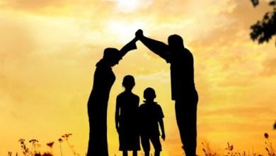 Photo of Kepentingan Sokongan Keluarga Sebagai Seorang Ahli Politik