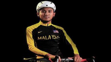 Photo of Adiq Lakar Sejarah Baru, Raih Jersi Pelumba Terbaik Asia