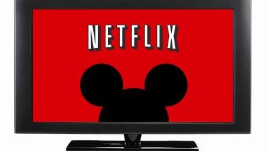 Photo of Netflix dapat hak ekslusif penstriman filem Disney