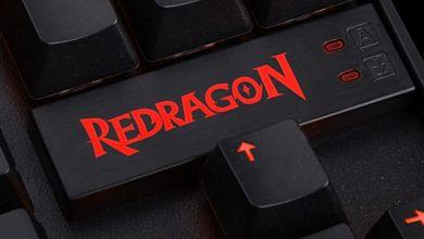 Photo of Redragon: Senjata gaming berkualiti dan mampu dimiliki