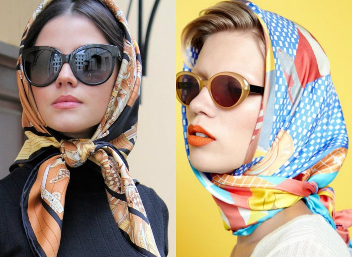 classy-elegant-headscarves-hairstyles-for-fall-2016