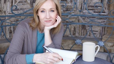 Photo of J K Rowling Penulis Terkaya 2017
