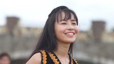 Photo of Sheron Tan Ingin Semua Jatuh Cinta Dengan Sabah Melalui Lagu-Lagunya